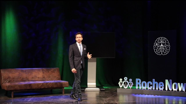 "L'intelligenza artificiale e la sanità pubblica, al via i digital talk ""Roche Now"""