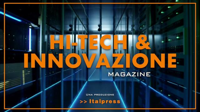 Hi-Tech & Innovazione Magazine - 5/10/2021