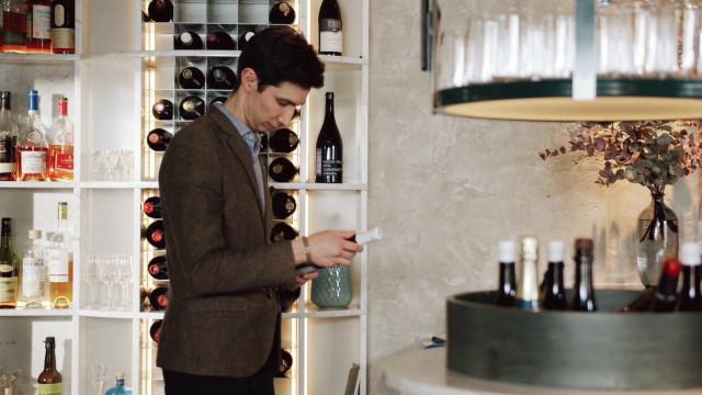 I nuovi manager delle aziende vitivinicole si formano all'Università
