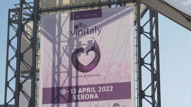 Veronafiere, al via Vinitaly Special Edition