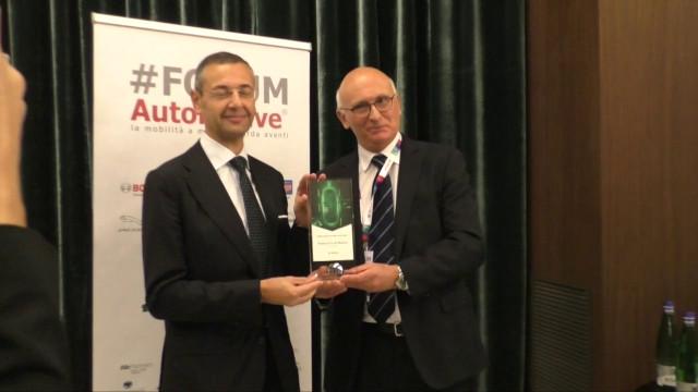 """Al Politecnico di Milano il Premio """"Dekra Road Safety Award"""