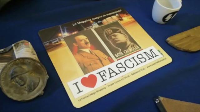Propaganda nazi-fascista, quattro indagati nel torinese
