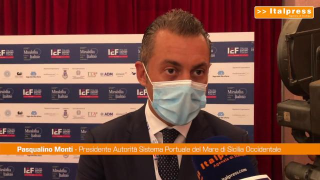 "Porti, Monti: ""Riqualificazione infrastrutture è fondamentale"""