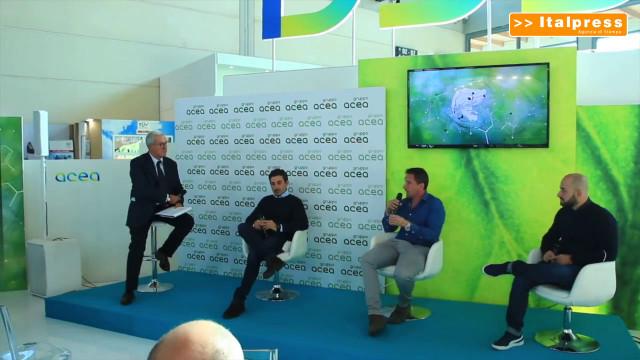 Acea, la sostenibilità sfida per il presente e il futuro