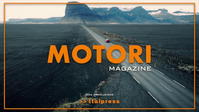 Motori Magazine - 19/9/2021