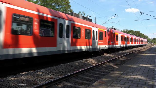 Ue, primo trimestre 2021 in calo per i trasporti ferroviari