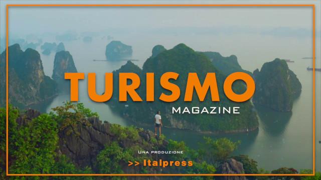 Turismo Magazine - 18/9/2021