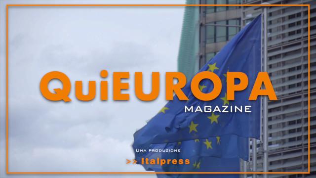 QuiEuropa Magazine - 9/10/2021