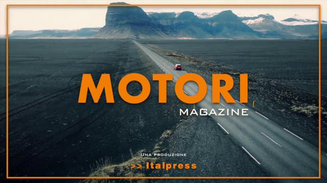 Motori Magazine - 10/10/2021