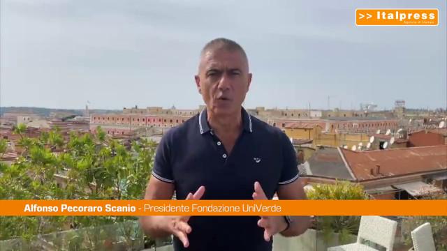 Pecoraro Scanio: