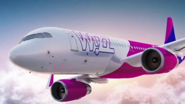 Wizz Air rinnova scommessa sull'Italia, nuova base a Venezia