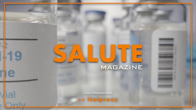 Salute Magazine - 24/9/2021