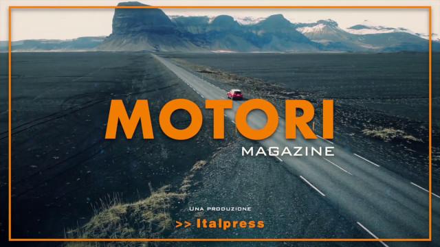 Motori Magazine - 17/10/2021