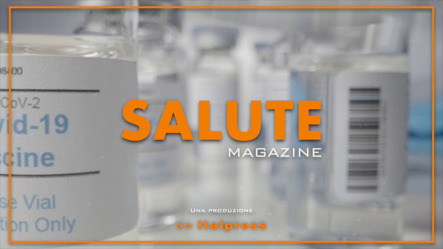 Salute Magazine - 1/10/2021