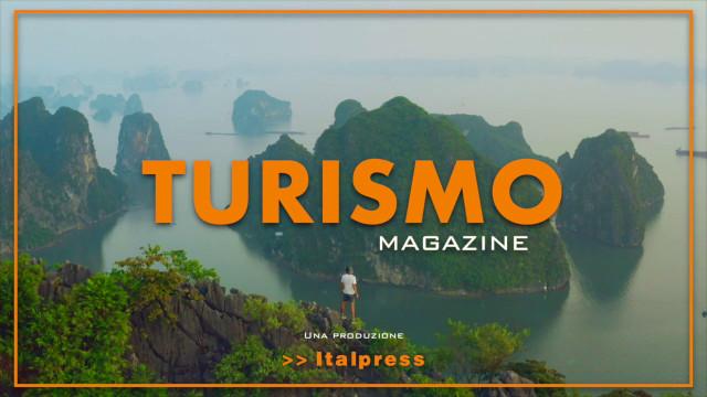 Turismo Magazine - 2/10/2021