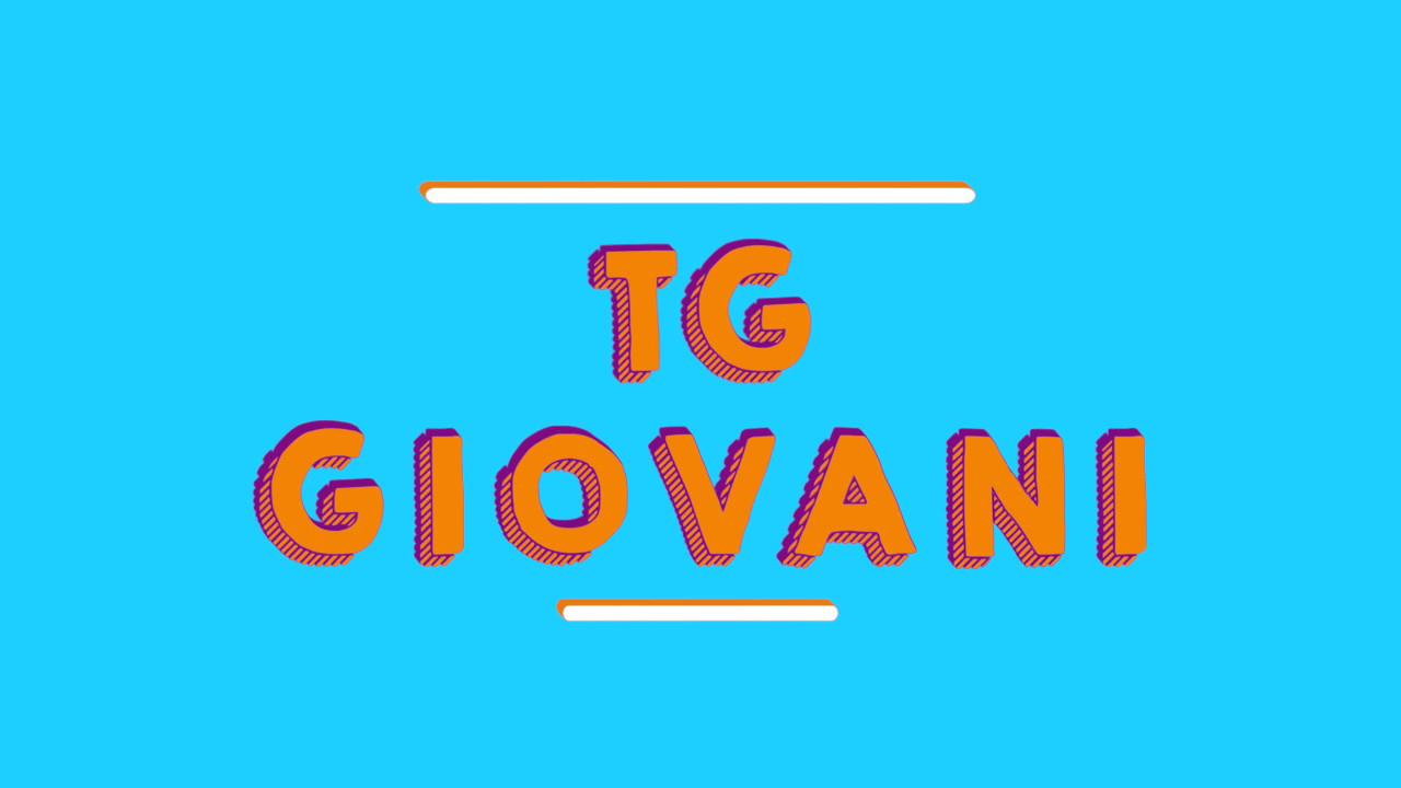 Tg Giovani - 24/10/2021