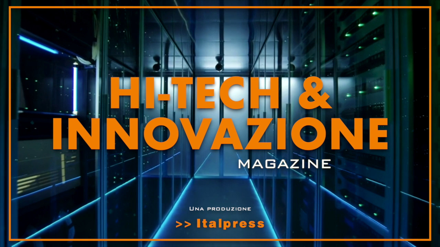 Hi-Tech & Innovazione Magazine - 28/9/2021