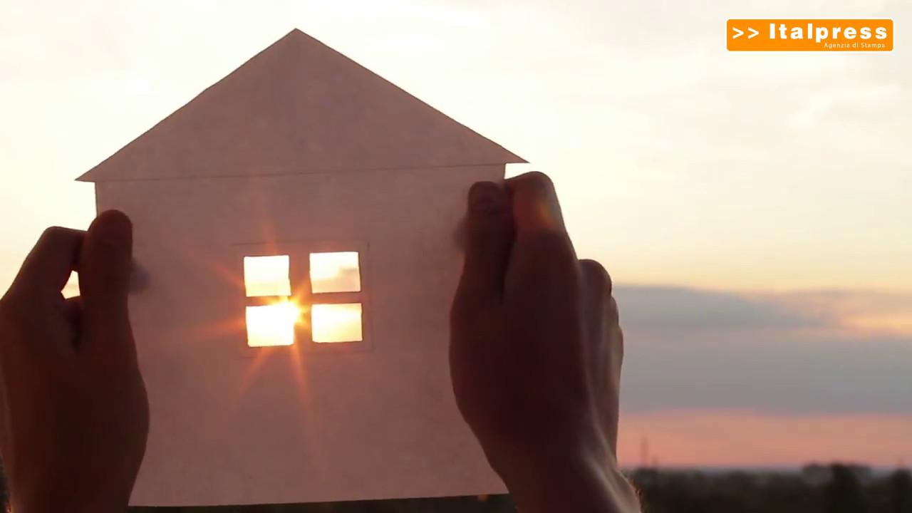 In crescita i prezzi delle abitazioni