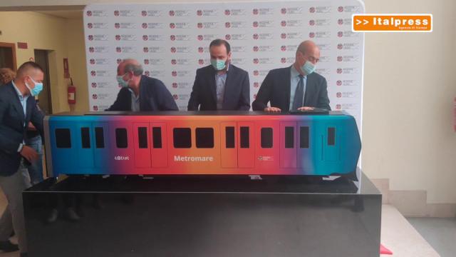 Ferrovie, la gestione della Roma-Lido alla Regione Lazio