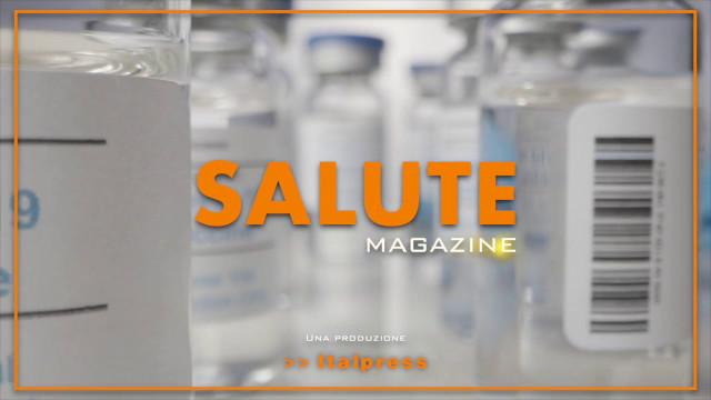 Salute Magazine - 17/9/2021