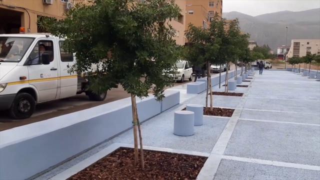 Palermo, allo Zen un nuovo spazio verde ideato da Renzo Piano
