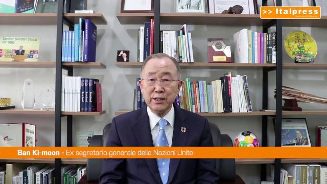 Clima, Ban Ki-moon: