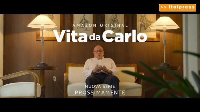 Vita da Carlo, il trailer della serie su Verdone
