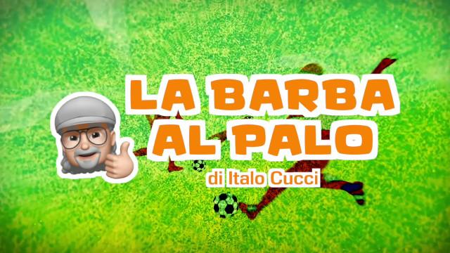 La barba al palo - Milan e Napoli, un calcio italianissimo