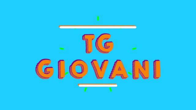 Tg Giovani - 19/9/2021