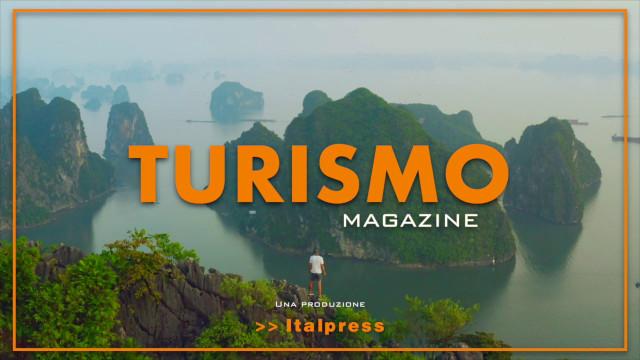 Turismo Magazine - 9/10/2021