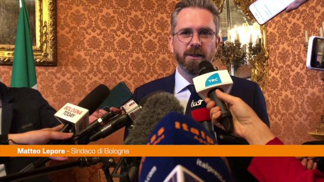 Bologna, Lepore presenta nuova giunta