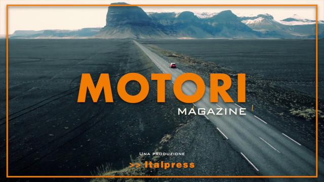 Motori Magazine - 26/9/2021